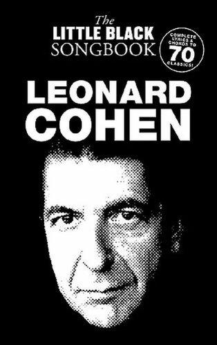 Leonard Cohen 9781847727152