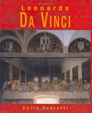 Leonardo Da Vinci 9781844060368