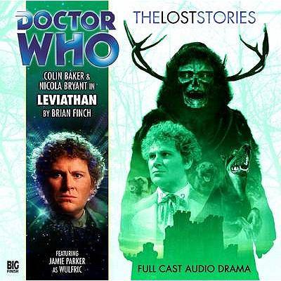 Leviathan 9781844354467