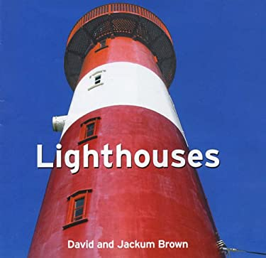 Lighthouses 9781844033416
