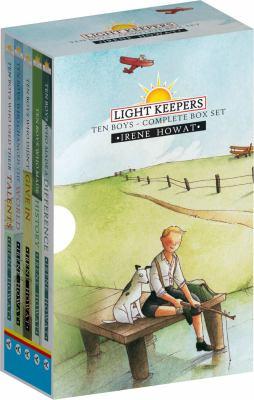 Lightkeepers: Ten Boys Complete Box Set