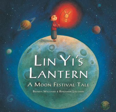 Lin Yi's Lantern PB 9781846867934