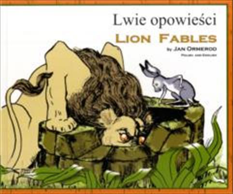 Lion Fables 9781846111136