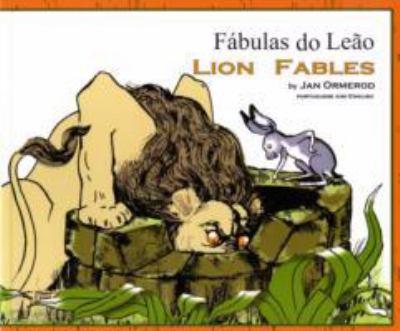 Lion Fables 9781846111143