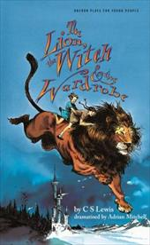 Lion, the Witch and the Wardrobe 7454870