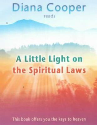 Little Light on the Spiritual Laws 9781840324068