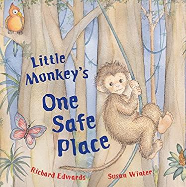 Little Monkey's One Safe Place 9781845072919
