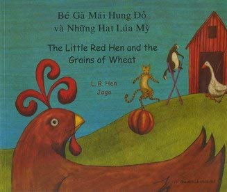 Little Red Hen 9781844442188