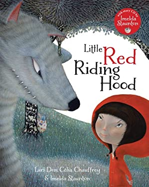 Little Red Riding Hood Hc W CD 9781846867668