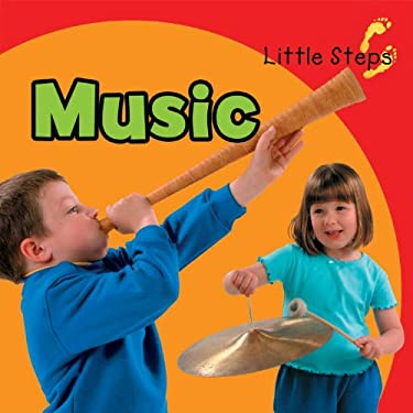 Little Steps Music