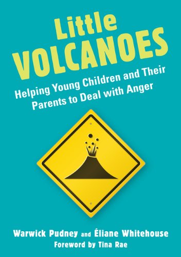 Little Volcanoes: Helping Young Children and Their Parents to Deal with Anger 9781849052177