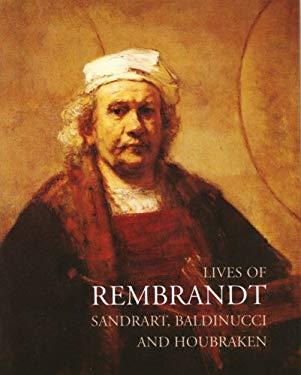 Lives of Rembrandt 9781843680161