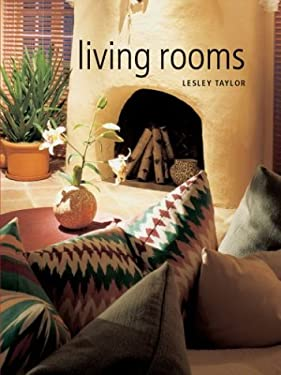 Living Rooms 9781843301851
