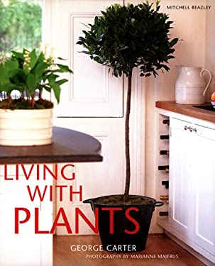 Living with Plants 9781840001815