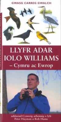 Llyfr Adar Lolo Williams 9781845271480