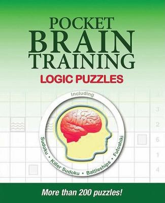 Logic Puzzles 9781847322470