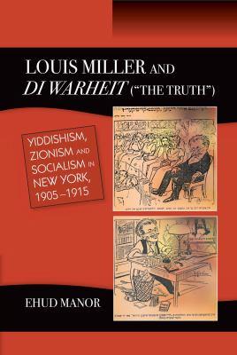 Louis Miller and Di Warheit (