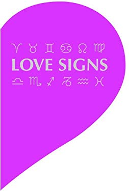Love Signs 9781844833252