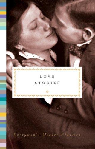 Love Stories 9781841596020