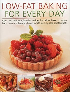 Low-Fat Baking for Every Day 9781844769681