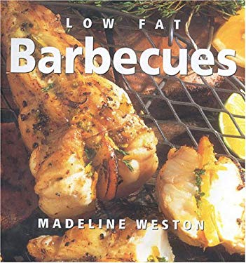 Low Fat Barbecues 9781842151426