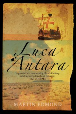 Luca Antara: Passages in Search of Australia 9781842433195