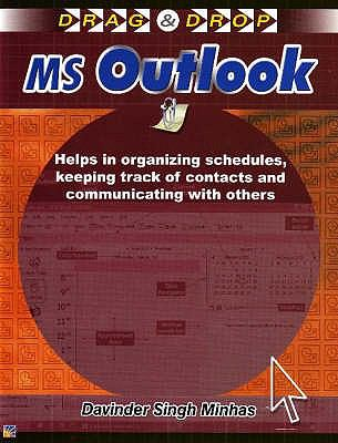 MS Outlook 9781845573423