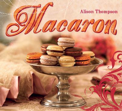 Macaron 9781845434106