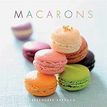 Macarons 9781846013836