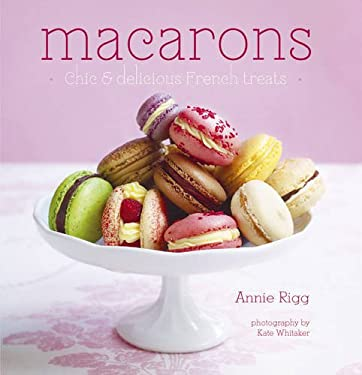 Macarons 9781849750851