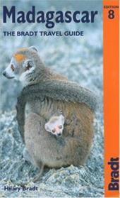 Madagascar: The Bradt Travel Guide 7465283