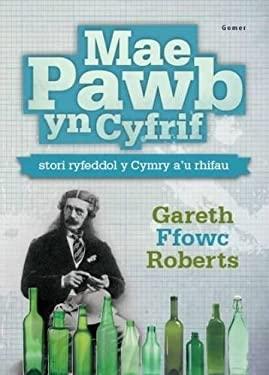Mae Pawb Yn Cyfrif 9781848515116