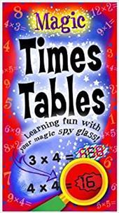 Magic Times Tables