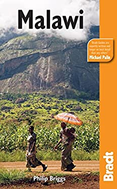 Bradt Travel Guide Malawi 9781841623139