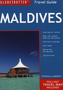 Maldives Travel Pack 9781847732385