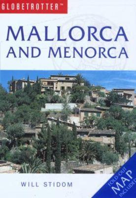 Mallorca and Menorca 9781843307006