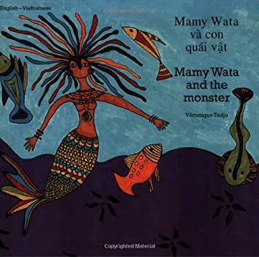 Mamy Wata and the Monster (English-Vietnamese) 9781840592733