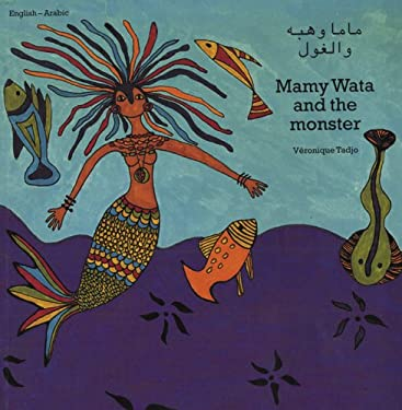 Mamy Wata and the Monster (Arabic-English) 9781840592641