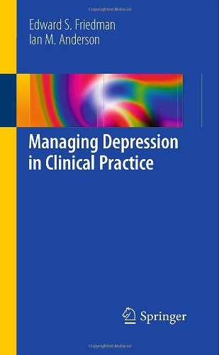 Managing Depression in Clinical Practice 9781849964647