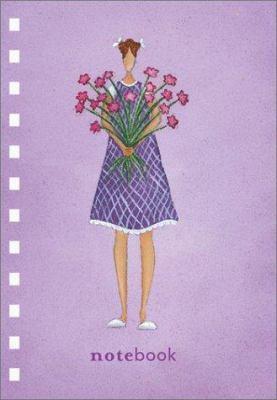 Mandy Pritty Mini Notebook 9781841725567