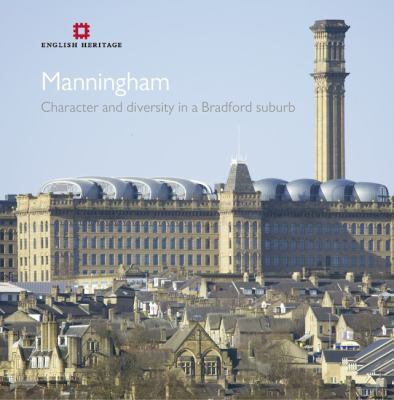 Manningham: Character and Diversity in a Bradford Suburb