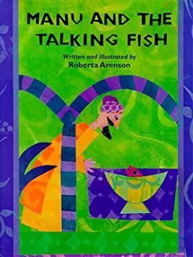 Manu and the Talking Fish