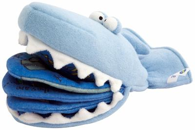 Marc the Shark: Bathtime Buddy 9781846100192