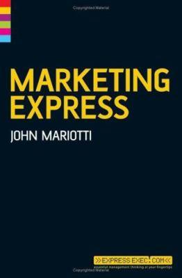 Marketing Express 9781841127040