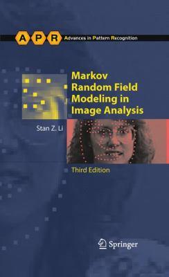 Markov Random Field Modeling in Image Analysis 9781848002784