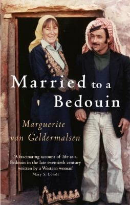 Married to a Bedouin 9781844082209