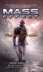 Mass Effect: Revelation 11874055