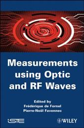 Measurements Using Optic and RF Waves 7528828