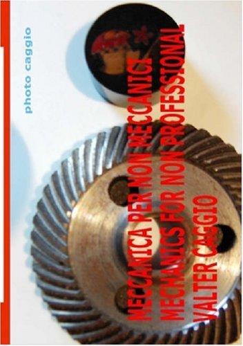 Meccanica Per Non Meccanici 9781847530486