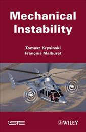 Mechanical Instability 7528840